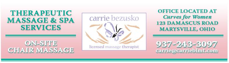 columbus medical massage